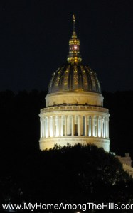 The WV Capitol