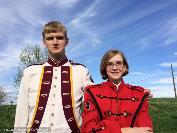 All-County Band