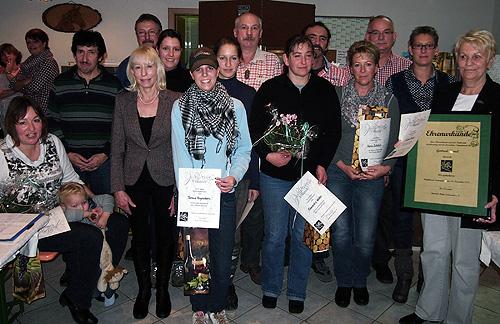500 Ehrungen RC Hoher Odenwald