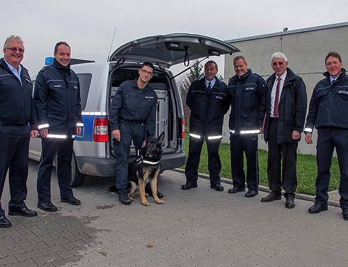 500 Polizeihundestaffel Buchen 20121116