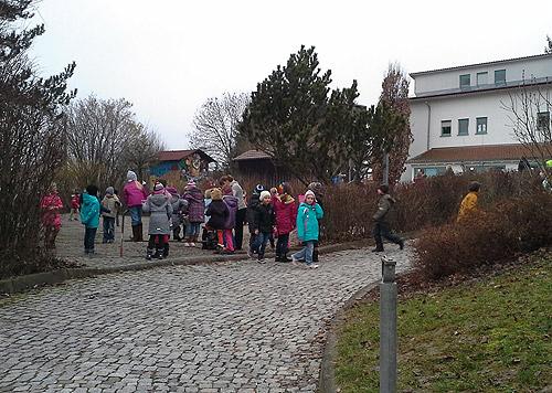 Grundschule Aglasterhausen