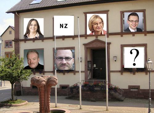 NZ im Gespraech