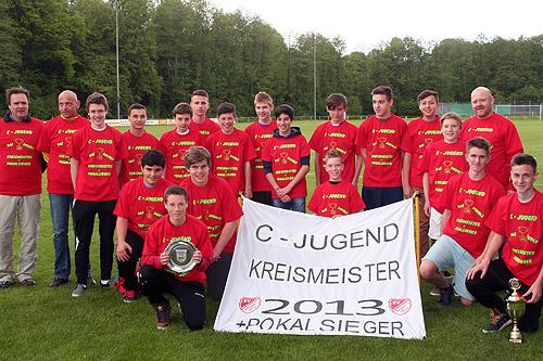 SVS C Jugend