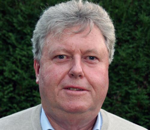 Wilhelm Schwender