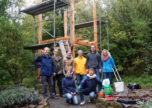 Pm SAP Freiwilligentag