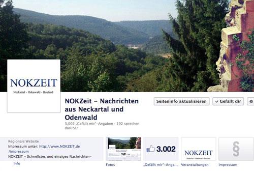 NOKZEIT FB