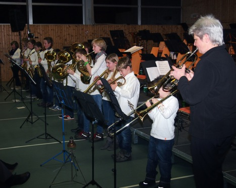 JBO Kinderorchester