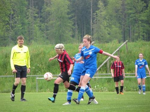 19 VL SCK  FC Astoria Walldorf