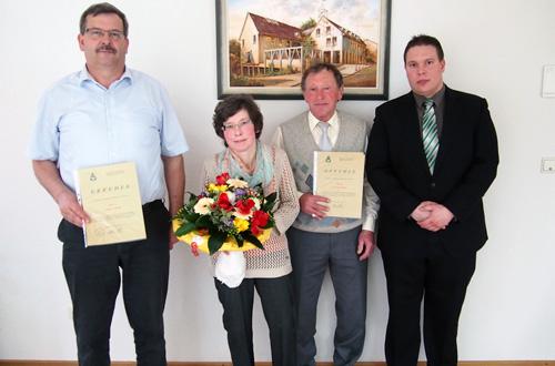 500 Waldbrunn verabschiedet langjaehrige Mitarbeiter
