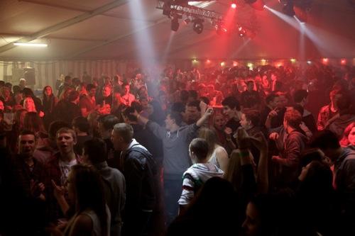SWR DanceNight Waldkatzenbach