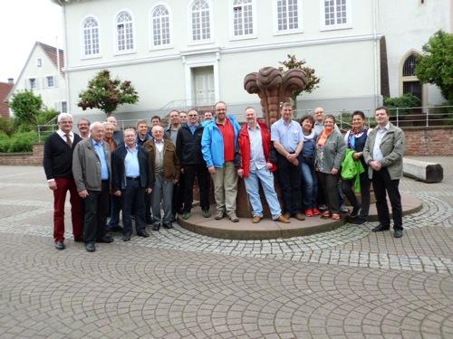 UWV Aglasterhausen