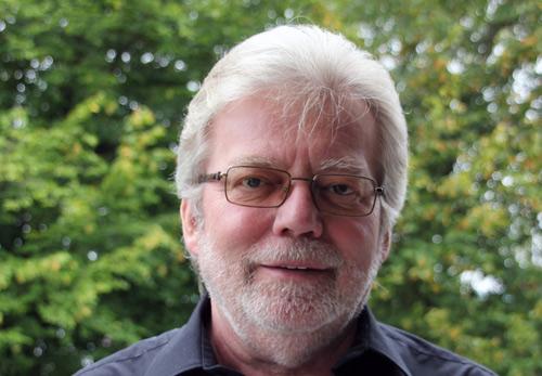 Reinhard Eckl