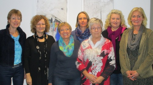 Verleihung EvA Frauen und Kinderschutzhaus  2 HP