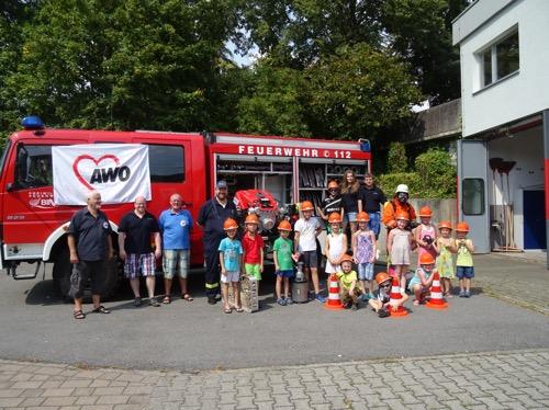 AWO Sommer FW Binau und Skandinavien 328