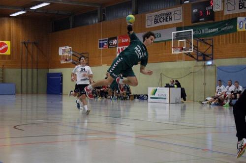 500 David Gremminger TSV Buchen