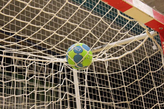 Erstes Spielfest für Waldbrunner Handball-Minis thumbnail