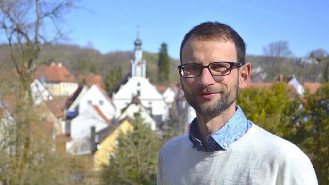 Wolfram Bernhardt