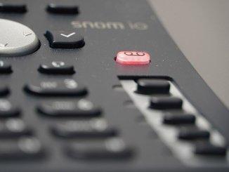 Voicemail Desk Phone Landline