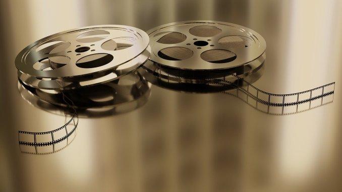 Symbolbild - Kino