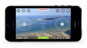 Parrot_BeBop Drone_app vol 3