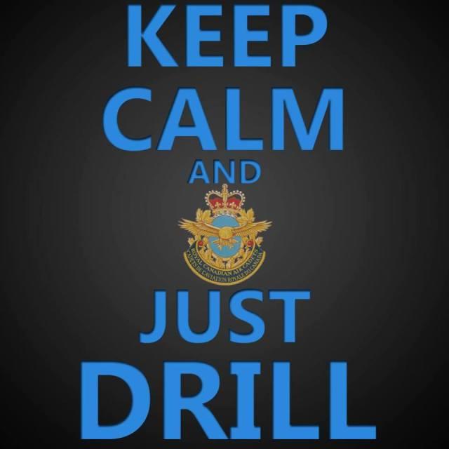 drill team 3