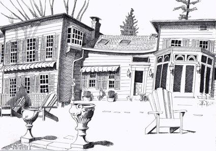 Sam Waymon Lives Here Original_ Featured Art