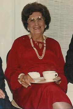 Grandma Myrtle