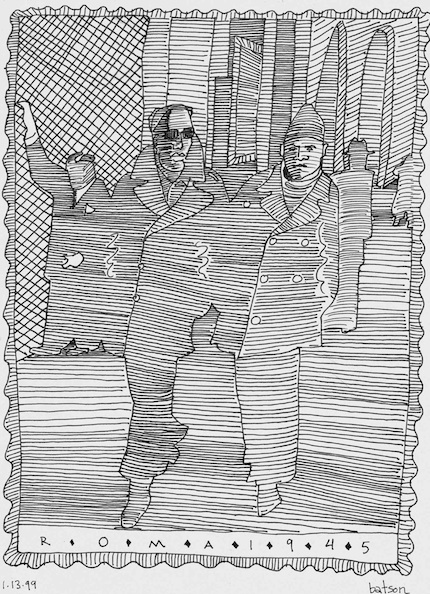 Veterans Archive Image