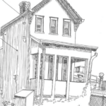 First Sketch Log