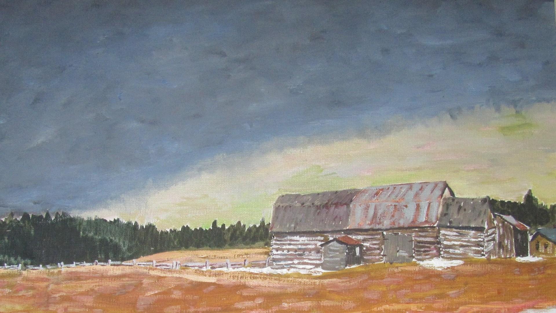 Ontario Barn Preservation