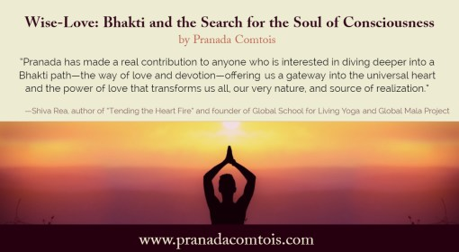 Diving Deeper into Bhakti–Shiva Rea