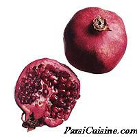 Pomegranate History and Timeline
