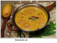 Ripe Mango Curry