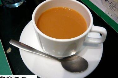 Irani Choi or Chai ( Spice Masala Chai)