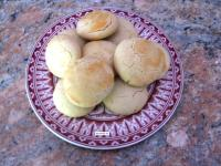Surti Sweet Butter Biscuit