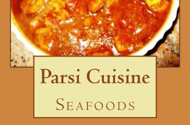 Shrimp Coconut Sauce called Patio