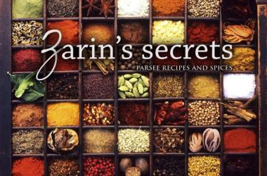 Zarin's Secrets