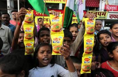 Nestlé Challenges India Ban on Maggi Noodles