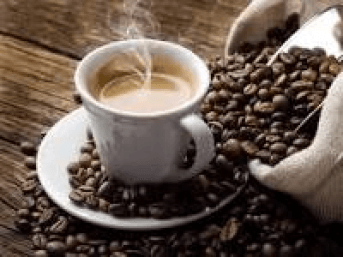 Drink Coffee! It won't give your heart extra beats