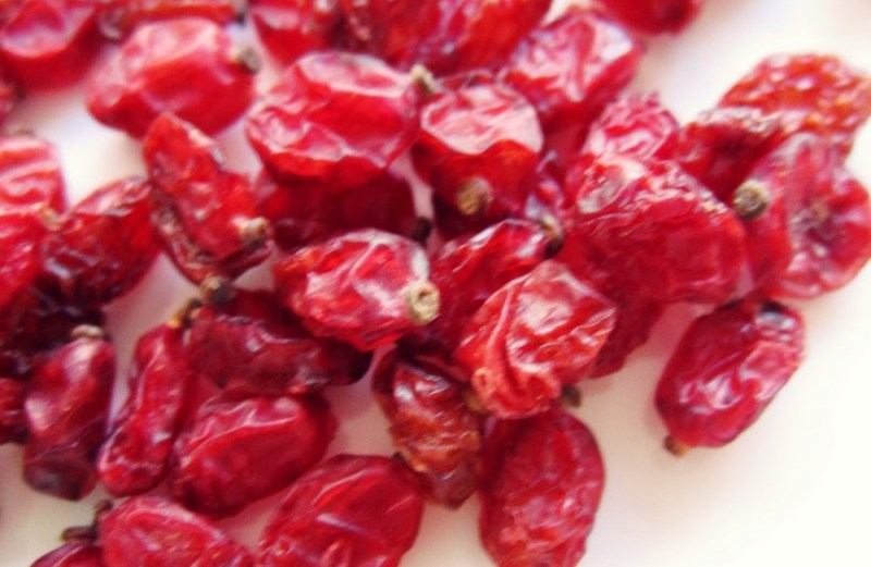 Health benefits of Barberry