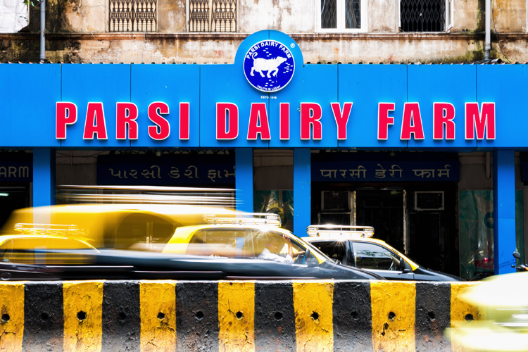 Oldie But A Goodie: Creamy Kulfi and Fresh Chhaas at Parsi Dairy Farm