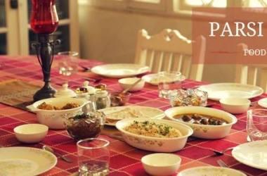 Foodie Alert: Parsi Manor Food Festival
