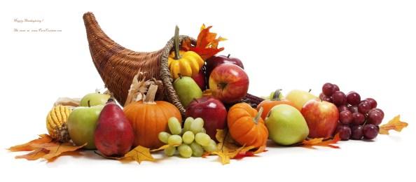 Thanksgiving or Friendsgiving