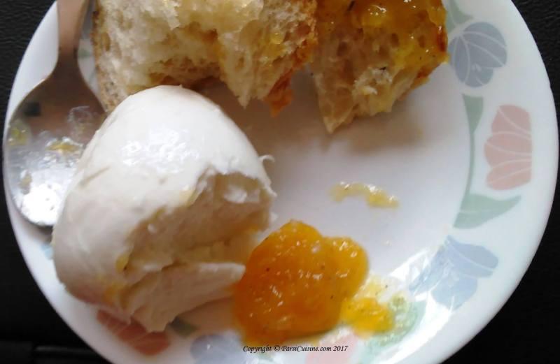 Mango Murraba (Parsi Murambo) Recipe