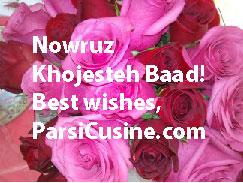Nowruz Khojesteh Baad