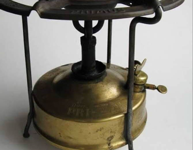 Indias Parsi Cooking Vessels