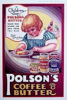 Polson Butter