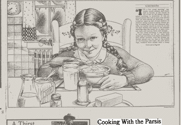 Cooking with the Parsis. - Delightful article from NYTimes. - http://www.parsicuisine.com/cooking-with-the-parsis/