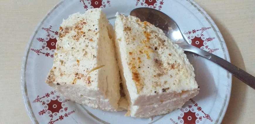 Kharvas, Bali, Bari, Colostrum - Milk pudding