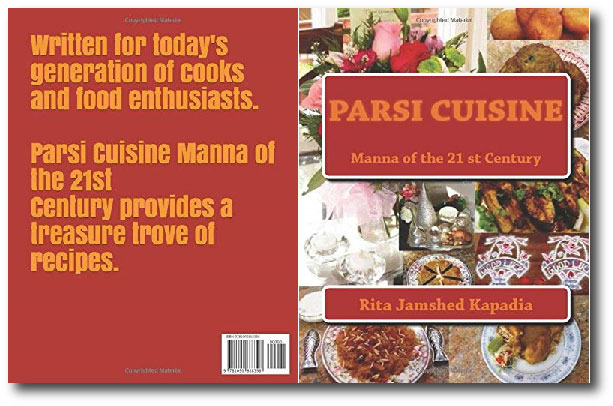 Order Signed Cookbook